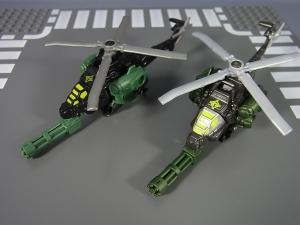 TFジェネレーションズ TG-32 ミニコンアサルトチーム020
