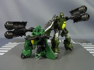 TFジェネレーションズ TG-32 ミニコンアサルトチーム025