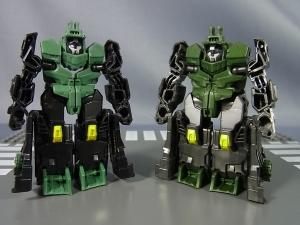 TFジェネレーションズ TG-32 ミニコンアサルトチーム040