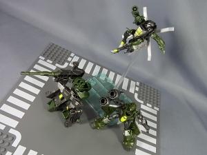 TFジェネレーションズ TG-32 ミニコンアサルトチーム052