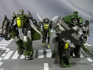 TFジェネレーションズ TG-32 ミニコンアサルトチーム054