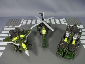 TFジェネレーションズ TG-32 ミニコンアサルトチーム・センチュリトロン003