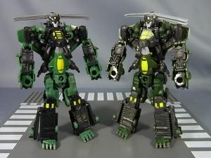 TFジェネレーションズ TG-32 ミニコンアサルトチーム・センチュリトロン008