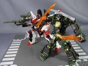TFジェネレーションズ TG-32 ミニコンアサルトチーム・センチュリトロン014