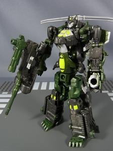 TFジェネレーションズ TG-32 ミニコンアサルトチーム・センチュリトロン016