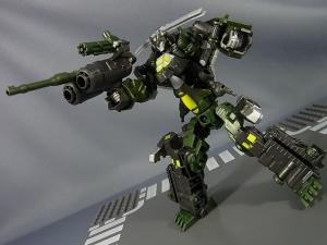 TFジェネレーションズ TG-32 ミニコンアサルトチーム・センチュリトロン017
