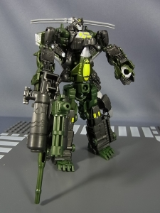 TFジェネレーションズ TG-32 ミニコンアサルトチーム・センチュリトロン020