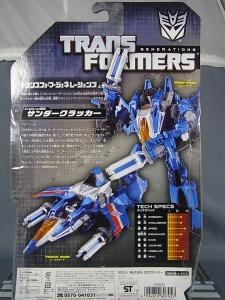 TFジェネレーションズ サンダークラッカー002