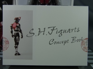S.H.Figuarts 仮面ライダーカブト ライダーフォーム005