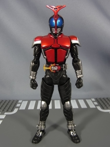 S.H.Figuarts 仮面ライダーカブト ライダーフォーム007