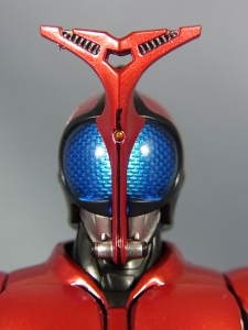 S.H.Figuarts 仮面ライダーカブト ライダーフォーム010