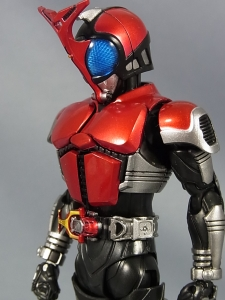 S.H.Figuarts 仮面ライダーカブト ライダーフォーム021