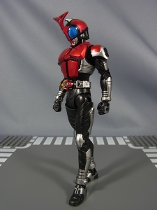 S.H.Figuarts 仮面ライダーカブト ライダーフォーム022
