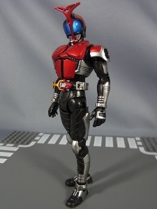 S.H.Figuarts 仮面ライダーカブト ライダーフォーム029