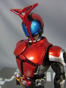 S.H.Figuarts 仮面ライダーカブト ライダーフォーム030