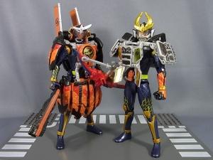 仮面ライダー鎧武 (ガイム) AC11 仮面ライダー鎧武 カチドキアームズ001