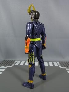 仮面ライダー鎧武 (ガイム) AC11 仮面ライダー鎧武 カチドキアームズ004