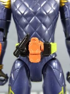 仮面ライダー鎧武 (ガイム) AC11 仮面ライダー鎧武 カチドキアームズ007
