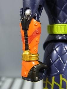 仮面ライダー鎧武 (ガイム) AC11 仮面ライダー鎧武 カチドキアームズ008