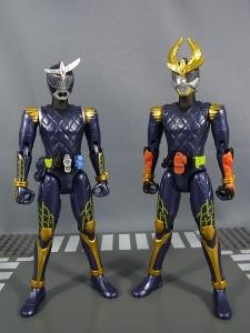 仮面ライダー鎧武 (ガイム) AC11 仮面ライダー鎧武 カチドキアームズ009