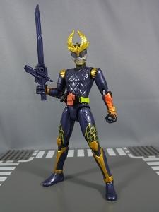 仮面ライダー鎧武 (ガイム) AC11 仮面ライダー鎧武 カチドキアームズ010