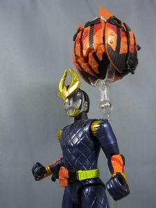 仮面ライダー鎧武 (ガイム) AC11 仮面ライダー鎧武 カチドキアームズ017