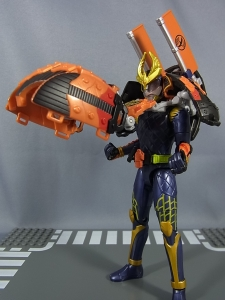 仮面ライダー鎧武 (ガイム) AC11 仮面ライダー鎧武 カチドキアームズ019