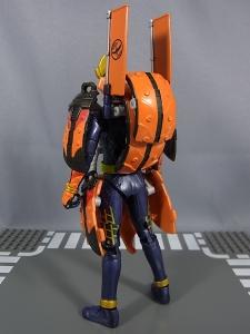 仮面ライダー鎧武 (ガイム) AC11 仮面ライダー鎧武 カチドキアームズ022