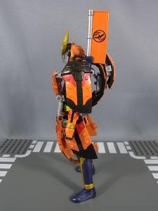 仮面ライダー鎧武 (ガイム) AC11 仮面ライダー鎧武 カチドキアームズ023