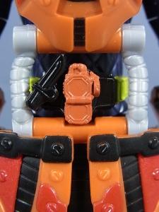 仮面ライダー鎧武 (ガイム) AC11 仮面ライダー鎧武 カチドキアームズ026
