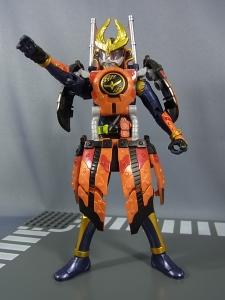 仮面ライダー鎧武 (ガイム) AC11 仮面ライダー鎧武 カチドキアームズ030