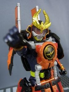 仮面ライダー鎧武 (ガイム) AC11 仮面ライダー鎧武 カチドキアームズ031