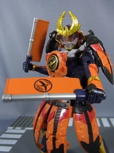 仮面ライダー鎧武 (ガイム) AC11 仮面ライダー鎧武 カチドキアームズ032