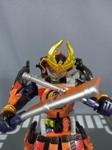 仮面ライダー鎧武 (ガイム) AC11 仮面ライダー鎧武 カチドキアームズ033
