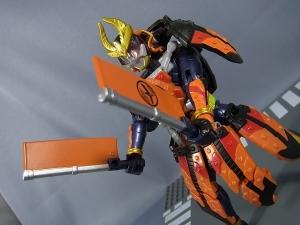 仮面ライダー鎧武 (ガイム) AC11 仮面ライダー鎧武 カチドキアームズ034