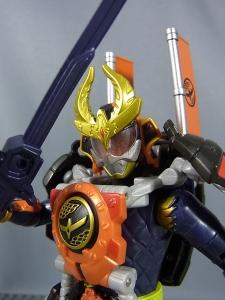 仮面ライダー鎧武 (ガイム) AC11 仮面ライダー鎧武 カチドキアームズ036
