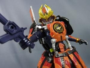 仮面ライダー鎧武 (ガイム) AC11 仮面ライダー鎧武 カチドキアームズ038