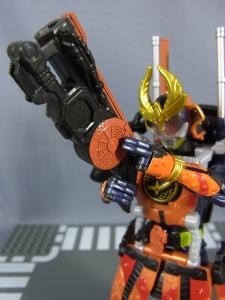 仮面ライダー鎧武 (ガイム) AC11 仮面ライダー鎧武 カチドキアームズ041