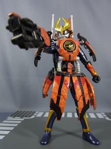 仮面ライダー鎧武 (ガイム) AC11 仮面ライダー鎧武 カチドキアームズ042