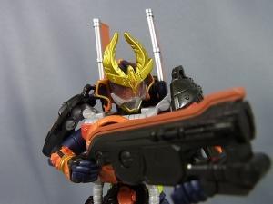 仮面ライダー鎧武 (ガイム) AC11 仮面ライダー鎧武 カチドキアームズ043
