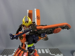 仮面ライダー鎧武 (ガイム) AC11 仮面ライダー鎧武 カチドキアームズ047