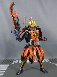 仮面ライダー鎧武 (ガイム) AC11 仮面ライダー鎧武 カチドキアームズ050