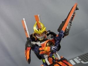 仮面ライダー鎧武 (ガイム) AC11 仮面ライダー鎧武 カチドキアームズ051