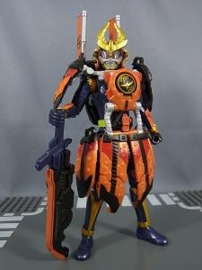 仮面ライダー鎧武 (ガイム) AC11 仮面ライダー鎧武 カチドキアームズ053