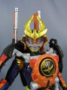 仮面ライダー鎧武 (ガイム) AC11 仮面ライダー鎧武 カチドキアームズ054