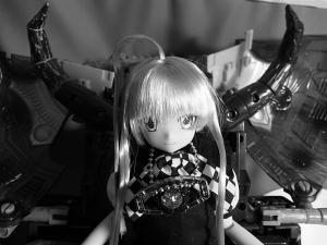 monoピュアニーモ ニャル子さんで遊ぼう023