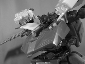 mono TFGo! G26 オートボット総司令官オプティマスエクスプライム ロボットモード031