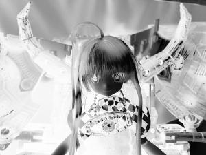 mononegaピュアニーモ ニャル子さんで遊ぼう023