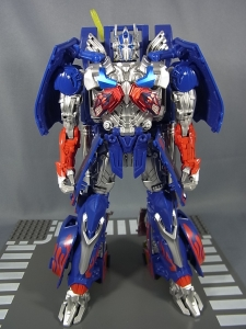 トランスフォーマー ムービー AD01 オプティマスプライム ロボットモード003