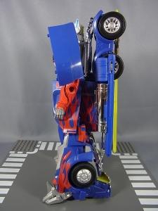 トランスフォーマー ムービー AD01 オプティマスプライム ロボットモード005